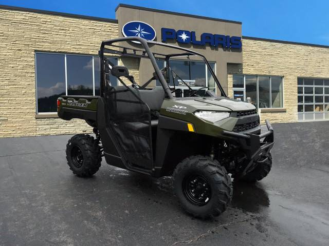 2019 Polaris Ranger XP 1000 EPS in Bristol, Virginia - Photo 1