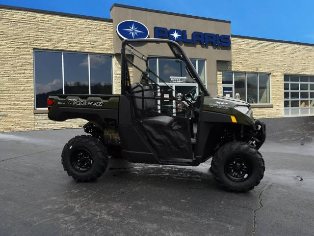 2019 Polaris Ranger XP 1000 EPS in Bristol, Virginia - Photo 2