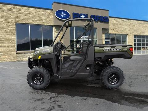 2019 Polaris Ranger XP 1000 EPS in Bristol, Virginia - Photo 5