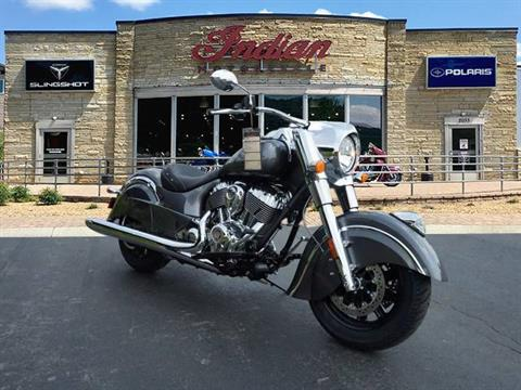 2018 Indian Chief® ABS in Bristol, Virginia