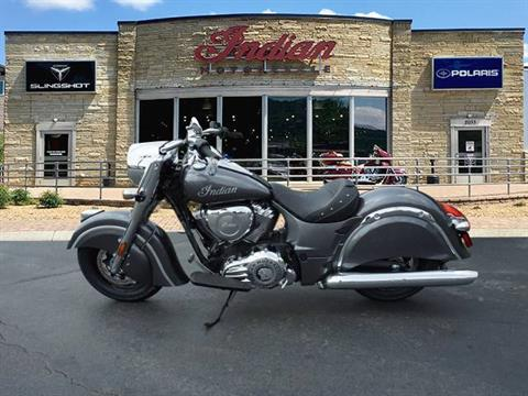 2018 Indian Chief® ABS in Bristol, Virginia - Photo 5