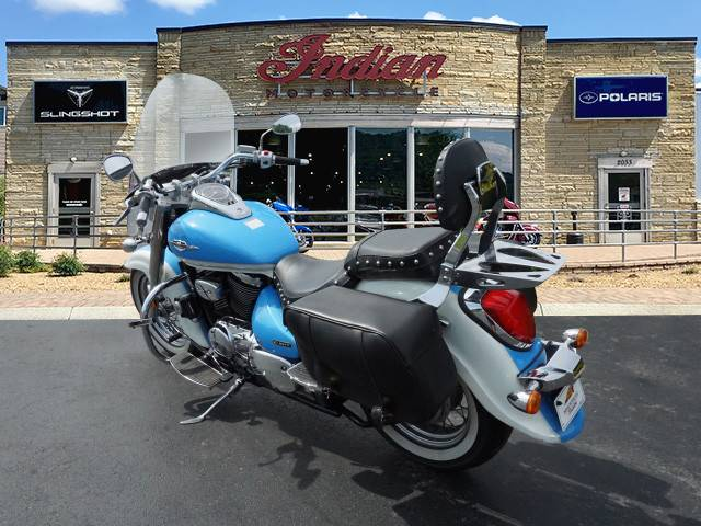 2009 Suzuki Boulevard C50T in Bristol, Virginia
