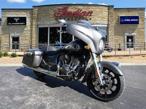2019 Indian Chieftain® ABS in Bristol, Virginia - Photo 1