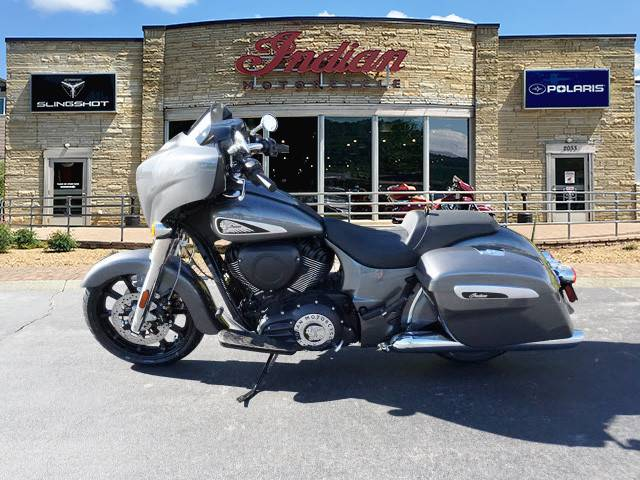 2019 Indian Chieftain® ABS in Bristol, Virginia - Photo 5