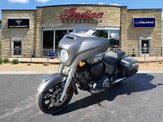 2019 Indian Chieftain® ABS in Bristol, Virginia - Photo 6