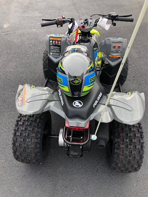 2020 Polaris Outlaw 110 in Bristol, Virginia - Photo 2