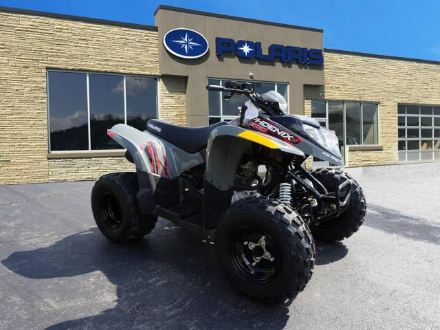 2018 Polaris Phoenix 200 in Bristol, Virginia - Photo 1