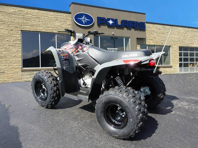 2018 Polaris Phoenix 200 in Bristol, Virginia - Photo 4