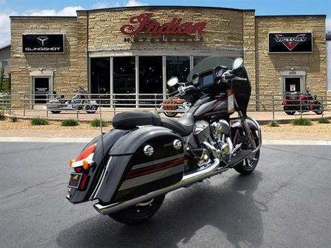 2018 Indian Chieftain® Limited ABS in Bristol, Virginia - Photo 3
