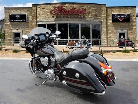 2018 Indian Chieftain® Limited ABS in Bristol, Virginia - Photo 4