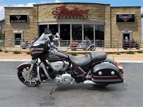 2018 Indian Chieftain® Limited ABS in Bristol, Virginia - Photo 5
