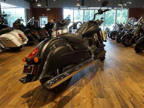 2018 Indian Chief Dark Horse® ABS in Bristol, Virginia