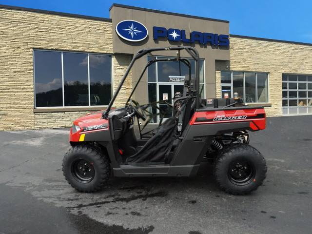 2018 Polaris Ranger 150 EFI in Bristol, Virginia