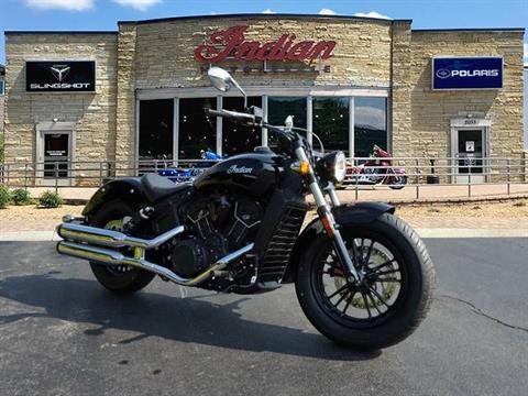 2019 Indian Scout® Sixty in Bristol, Virginia