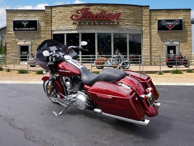 2016 Harley-Davidson Road Glide® Special in Bristol, Virginia