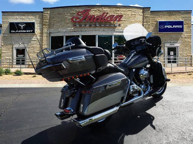 2014 Harley-Davidson Ultra Limited in Bristol, Virginia