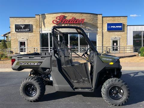 2020 Polaris Ranger 1000 in Bristol, Virginia - Photo 1