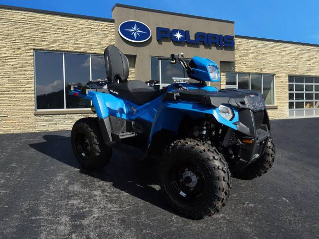 2019 Polaris Sportsman Touring 570 EPS in Bristol, Virginia