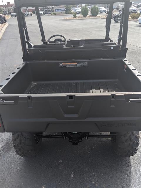 2020 Polaris Ranger 500 in Bristol, Virginia - Photo 4