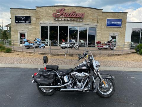 2012 Harley-Davidson Heritage Softail® Classic in Bristol, Virginia - Photo 1