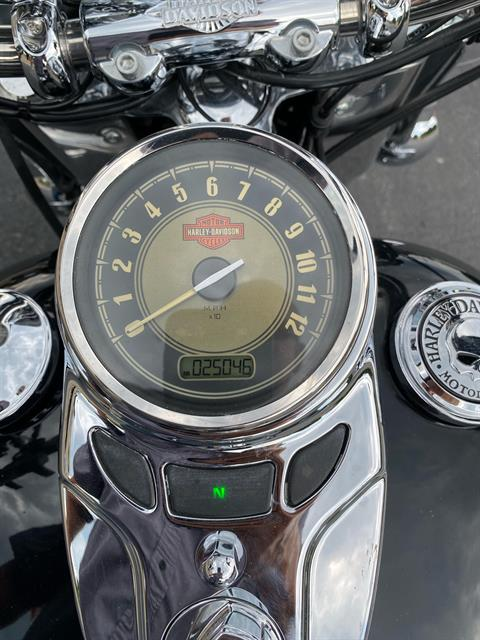 2012 Harley-Davidson Heritage Softail® Classic in Bristol, Virginia - Photo 6