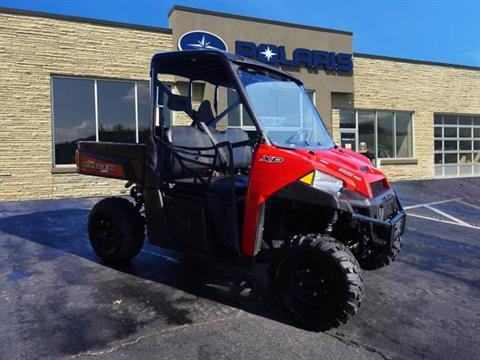 2016 Polaris Ranger XP 900 in Bristol, Virginia
