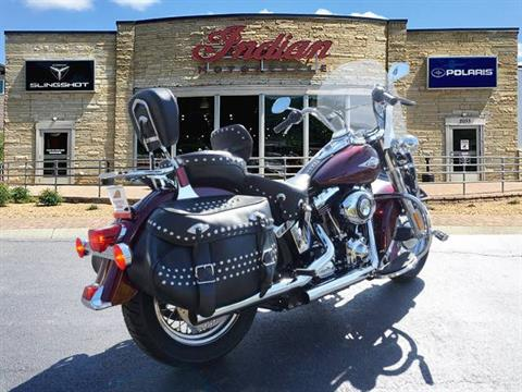 2014 Harley-Davidson Heritage Softail® Classic in Bristol, Virginia - Photo 3