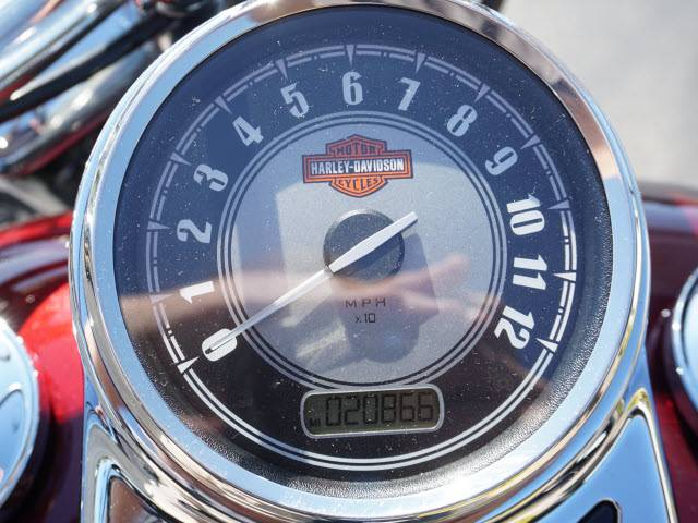 2014 Harley-Davidson Heritage Softail® Classic in Bristol, Virginia - Photo 9