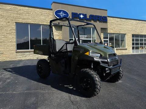 2019 Polaris Ranger 500 in Bristol, Virginia