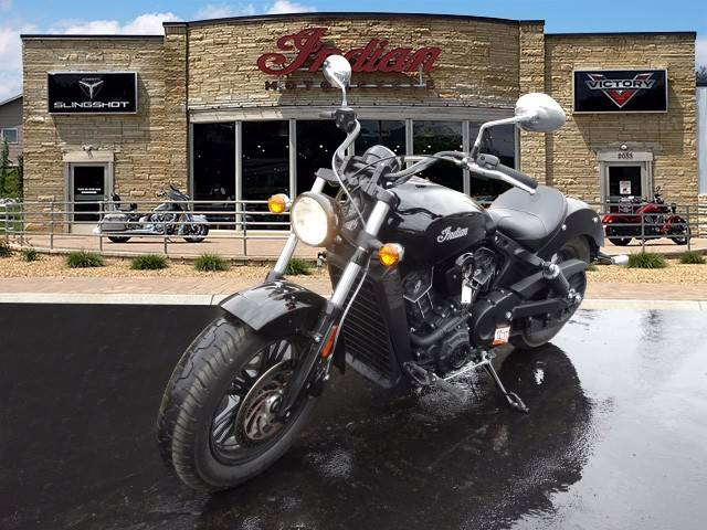 2016 Indian Scout® Sixty in Bristol, Virginia