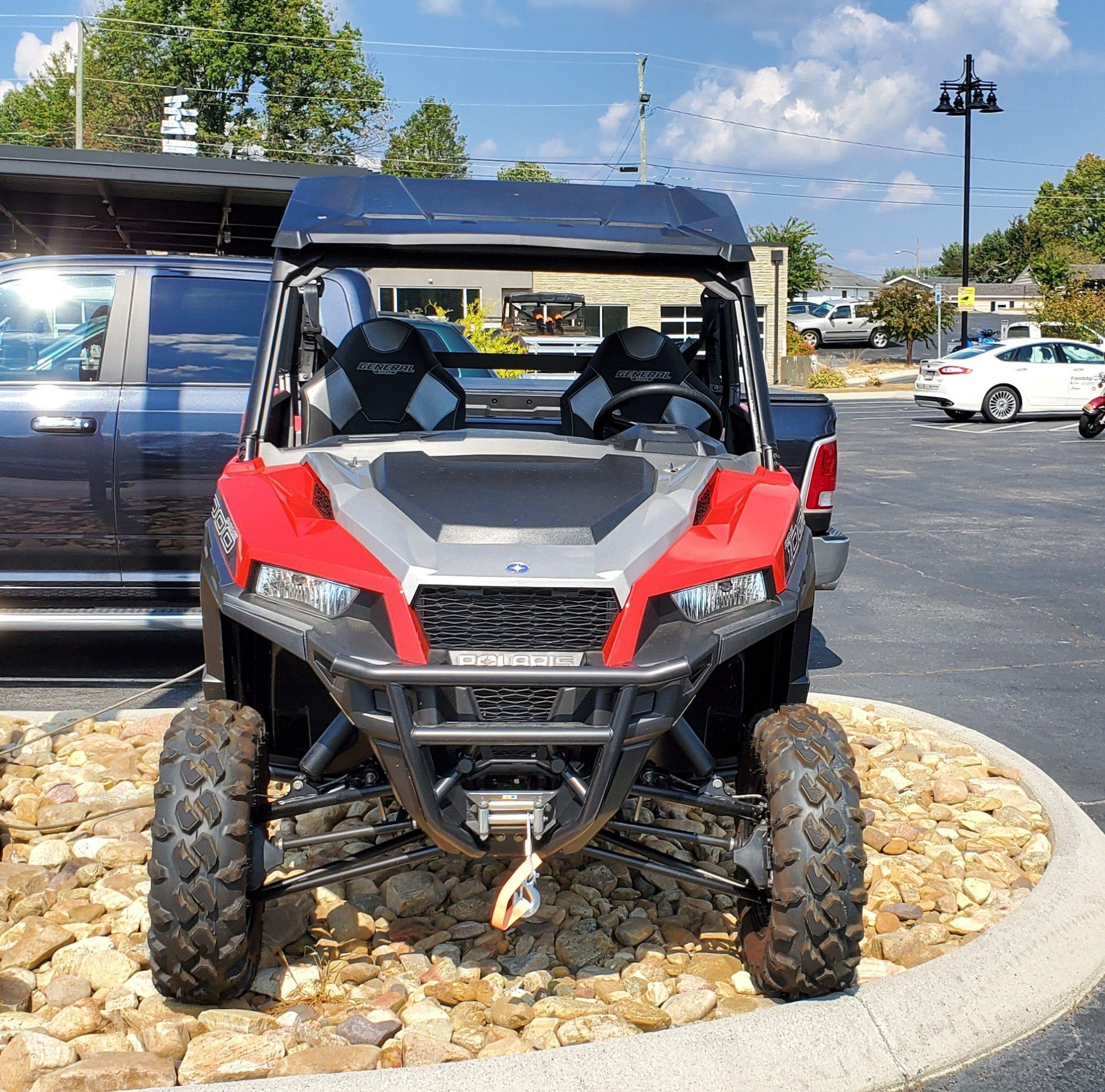 2019 Polaris General 1000 EPS Premium in Bristol, Virginia - Photo 3