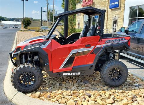 2019 Polaris General 1000 EPS Premium in Bristol, Virginia - Photo 4