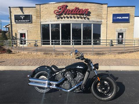 2020 Indian Scout® Sixty in Bristol, Virginia - Photo 1