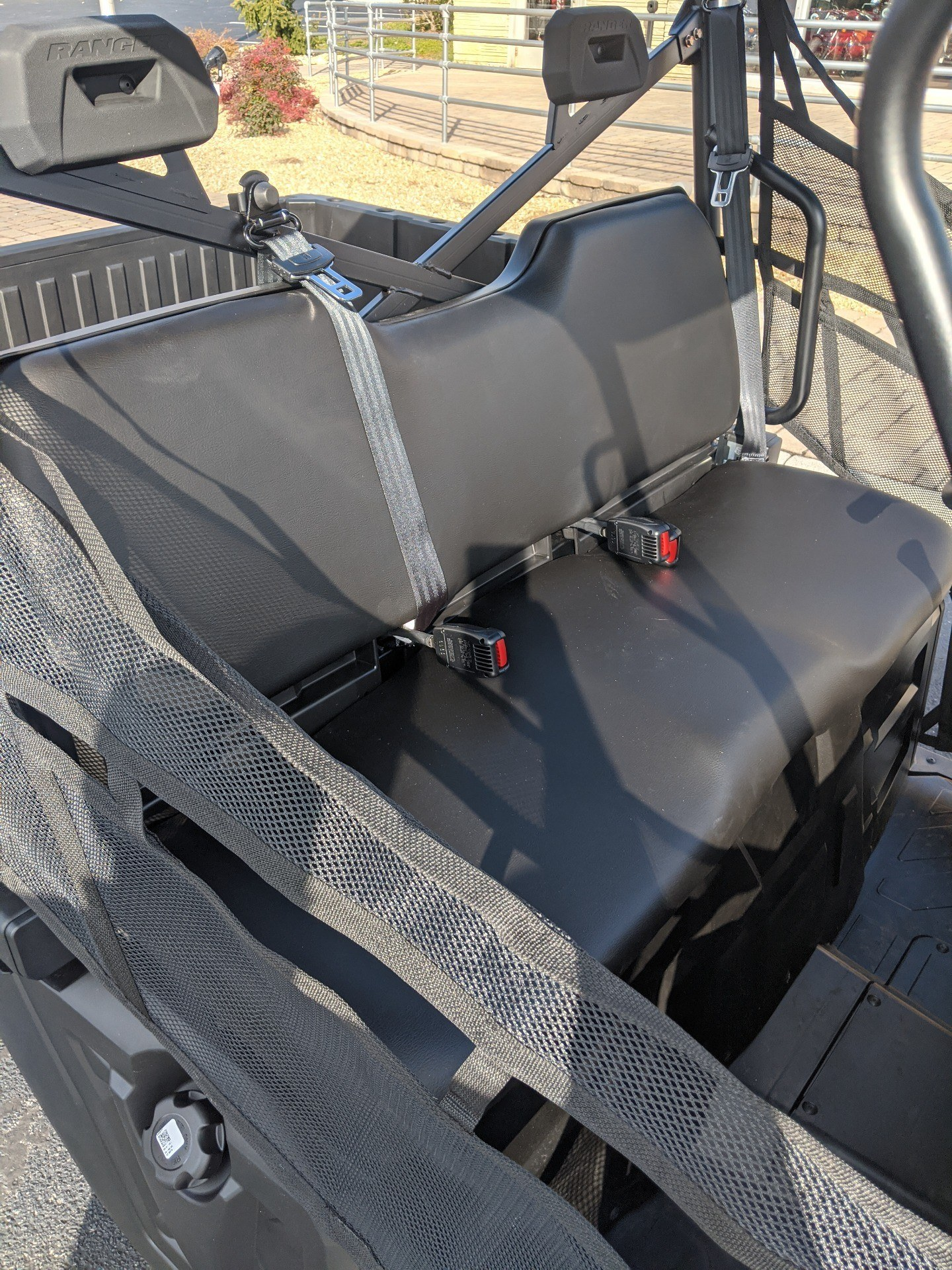 2020 Polaris Ranger 570 Full-Size in Bristol, Virginia - Photo 3