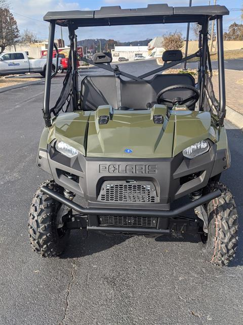 2020 Polaris Ranger 570 Full-Size in Bristol, Virginia - Photo 7