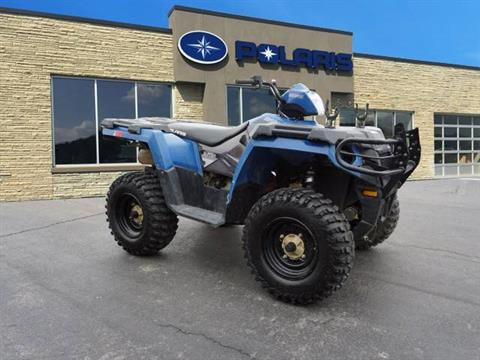 2015 Polaris Sportsman® ETX in Bristol, Virginia