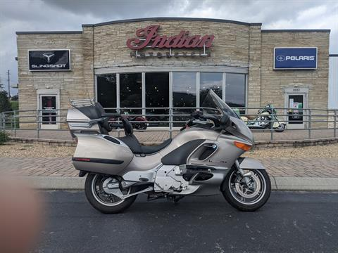 2001 BMW K 1200 LT-I in Bristol, Virginia - Photo 1
