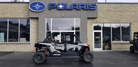 2021 Polaris RZR XP 4 Turbo in Bristol, Virginia - Photo 1