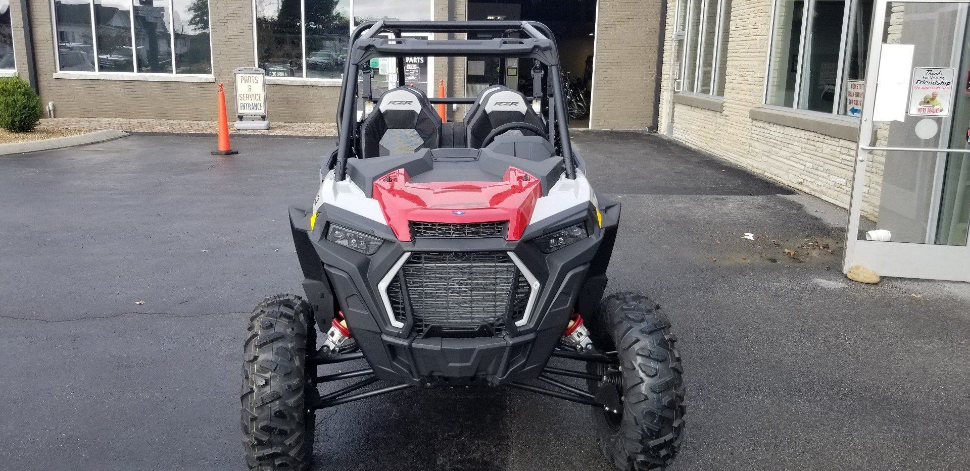 2021 Polaris RZR XP 4 Turbo in Bristol, Virginia - Photo 3