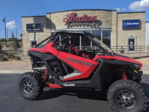 2020 Polaris RZR Pro XP Premium in Bristol, Virginia - Photo 2