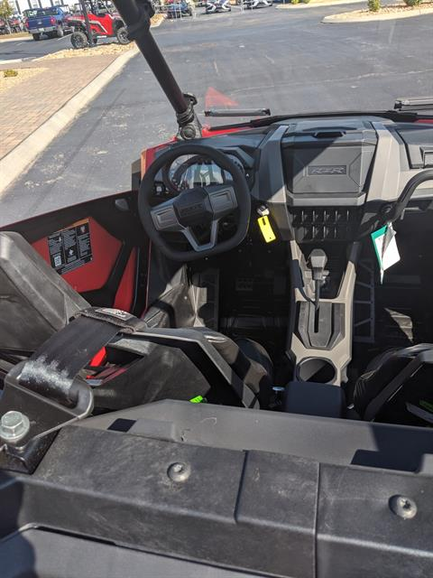 2020 Polaris RZR Pro XP Premium in Bristol, Virginia - Photo 5
