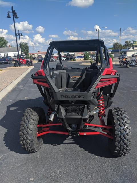 2020 Polaris RZR Pro XP Premium in Bristol, Virginia - Photo 8