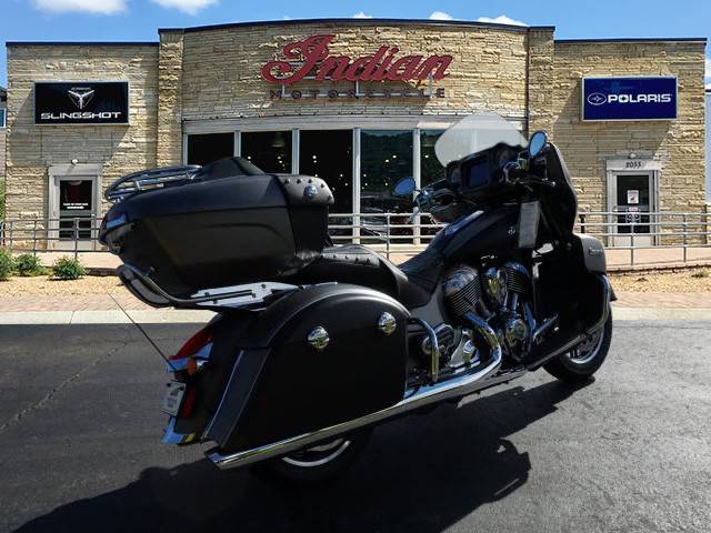2019 Indian Roadmaster® ABS in Bristol, Virginia