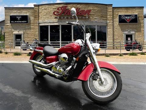 2015 Honda Shadow Aero® in Bristol, Virginia