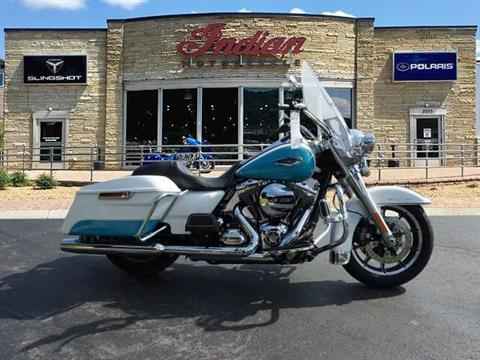 2016 Harley-Davidson Road King® in Bristol, Virginia