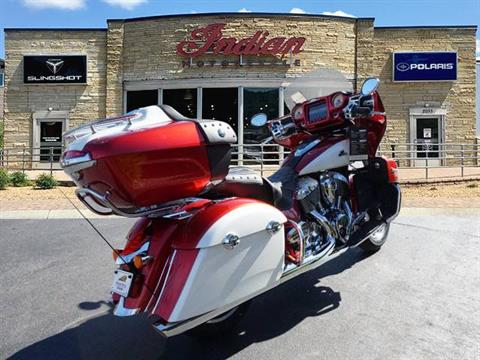 2019 Indian Roadmaster® Icon Series in Bristol, Virginia - Photo 3