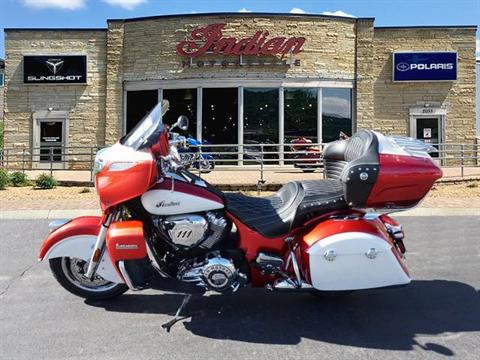 2019 Indian Roadmaster® Icon Series in Bristol, Virginia - Photo 5