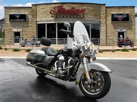 2015 Harley-Davidson Road King® in Bristol, Virginia