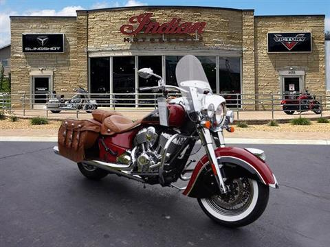 2015 Indian Chief® Vintage in Bristol, Virginia