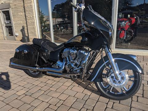 2019 Indian Chieftain® Classic ABS in Bristol, Virginia - Photo 1